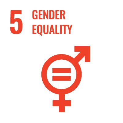 Gender Equality icon 2